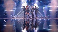 Finaliści XI edycji jako The Black Eyed Peas - Twoja Twarz Brzmi Znajomo