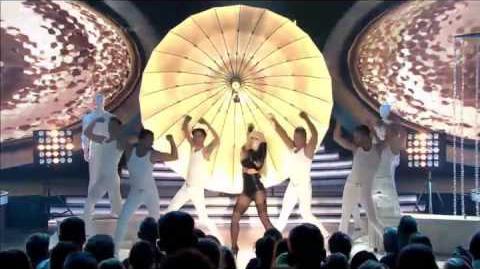 Natalia Szroeder jako Lady Gaga Twoja twarz brzmi znajomo