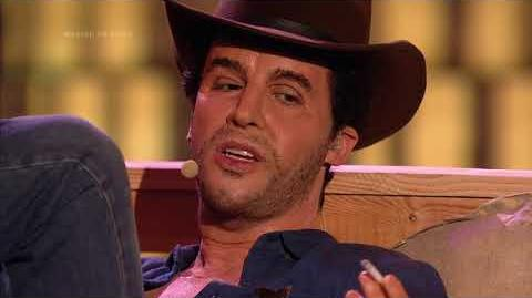 "Filip Lato jako Dean Martin ""Rio Bravo"" - Twoja Twarz Brzmi Znajomo"