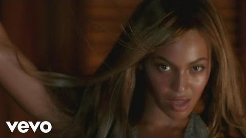 Beyoncé - Baby Boy (Video) ft