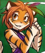 TigerCousin