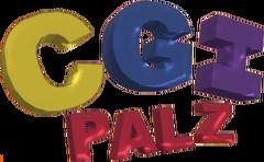 CGI Palz logo