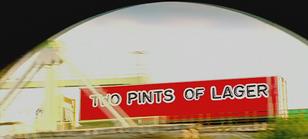Two Pints Logo
