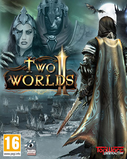 Two Worlds 2 Logo