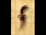 Dagger Claw of Death
