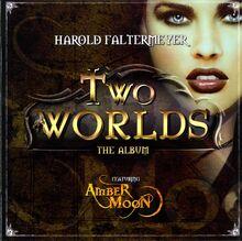 Development - Two Worlds Album