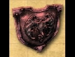 "Shield ""The Dragon"""