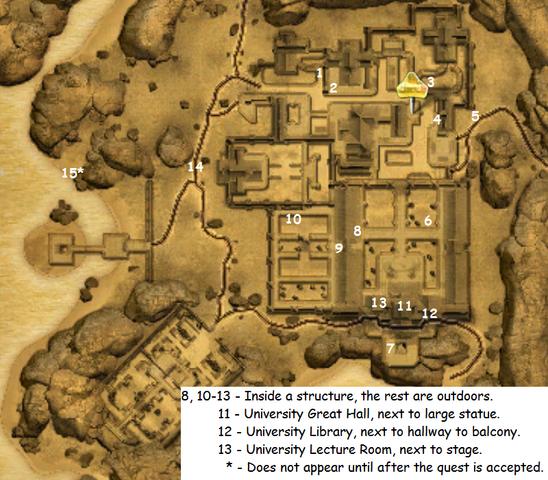Файл:University Documents Map.png