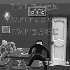 當香港的發生大事,如南丫海難等,T.W.P官方Fandom的Banner會變灰階