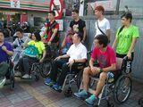 2015台灣同志遊行聯盟