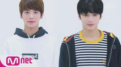 TOMORROW X TOGETHER Debut Celebration Show presented by Mnet TMI 프로필 Part