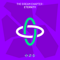 TXT The Dream Chapter Eternity Album cover