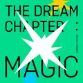 TXT The Dream Chapter Magic Album cover