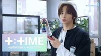 T TIME HUENINGKAI's snack shopping mission! - TXT (투모로우바이투게더)