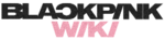 BLACKPINK Wordmark