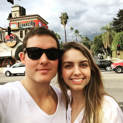 File:TyDi and Olivia Somerlyn in Hollywood.jpg