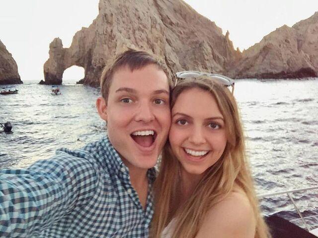 File:TyDi and Olivia Somerlyn taking a selfie.jpg