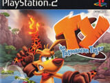 Ty the Tasmanian Tiger (game)