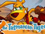 Ty the Tasmanian Tiger 4