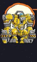 Lifter Bunyip thumbnail