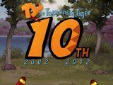 Ty the Tasmanian Tiger: Boomerang Blast