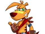Ty the Tasmanian Tiger (character)