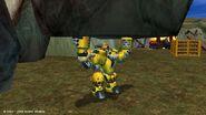 Lifter Bunyip gameplay2