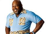 Mr. Leroy Brown