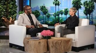 Tyler Perry Talks 'Madea,' Clowns and Zombies