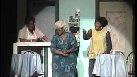 Marie Graham Latrice Pace Jamecia Bennett TYLER PERRY