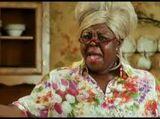 Aunt Bam Murphy