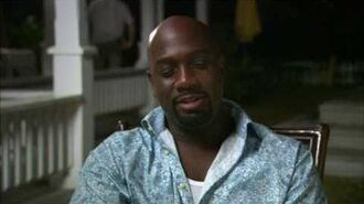 Richard T Jones Why Did I Get Married Too Interview