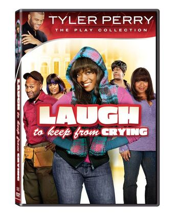 Laugh-To-Keep-From-Crying-DVD