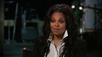 Janet Jackson WHY DID I GET MARRIED TOO Interview