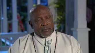 Louis Gossett, Jr. Why Did I Get Married Too Interview