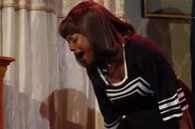Kimberly Murphy in Tyler Perry's Madea's Big Happy Family - THE PLAY