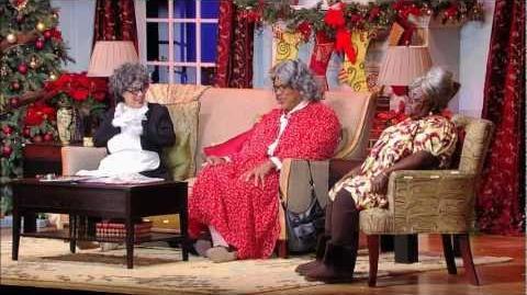 Madea Christmas Play.Tyler Perry S A Madea Christmas The Play Tyler Perry Works