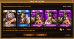 Heaven tavern1
