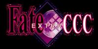 Fate Extra CCC original logo