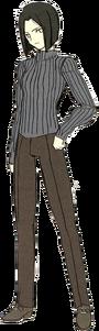 Hisau maiya jacketless