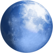 Pale Moon browser logo