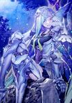 Brynhildr Lancer FGO 4