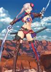 Berserker Musashi FGO 2