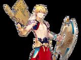 Caster (Fate/Grand Order - Gilgamesh)