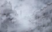 Misty London