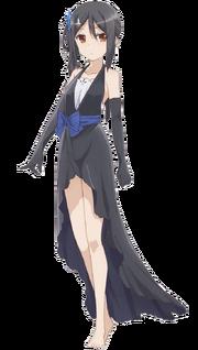 Miyu Edelfelt dress