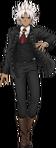 Fate Apocrypha - Epilogue Event Clothing char shirou
