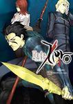Fate Zero Manga 4