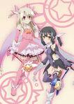Fate kaleid liner PRISMA ILLYA Visual