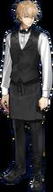 Gawain's Britain Waiter